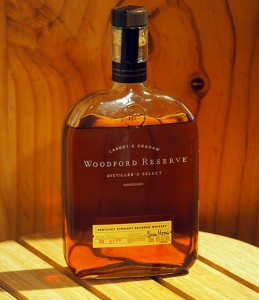 Woodford Reserve - Distiller's Select